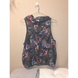 Victoria's Secret PINK Vest.